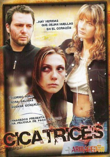 Cicatrices (2005) - 1