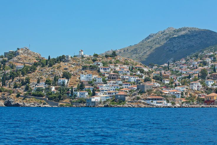 Hiking in Hydra island: The best routes. Read more at: http://goo.gl/fXGnek   #hydra #hydraisland #hydrahotel #greece #hiking #letohydrahotel