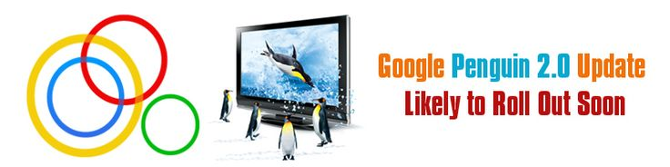 Google Penguin 2.0 Update Likely to Roll Out Soon - Matt Cutts, google's spam team head announced the google algorithm update this year; Approach a professional SEO company to face this challenging situation.