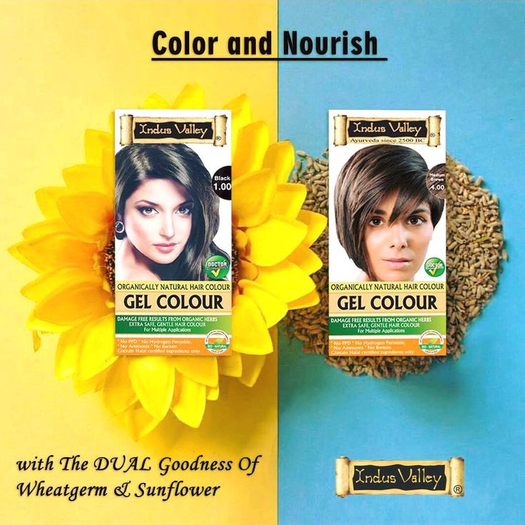 The 68 best Gel Hair Colour images on Pinterest | After effects ...