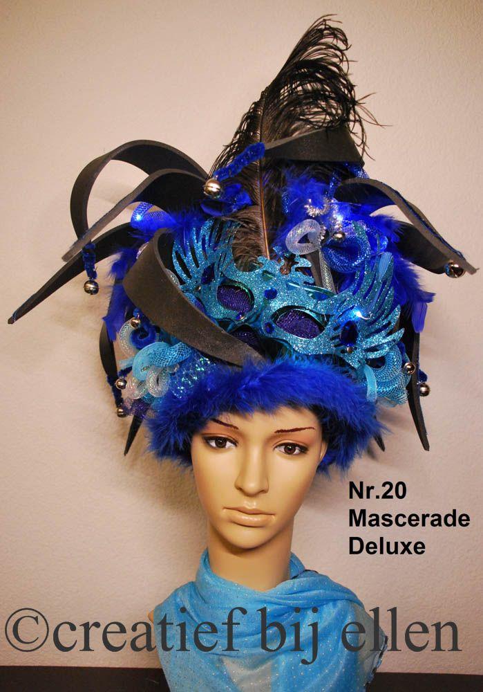 Nr. 20 Mascarade Deluxe