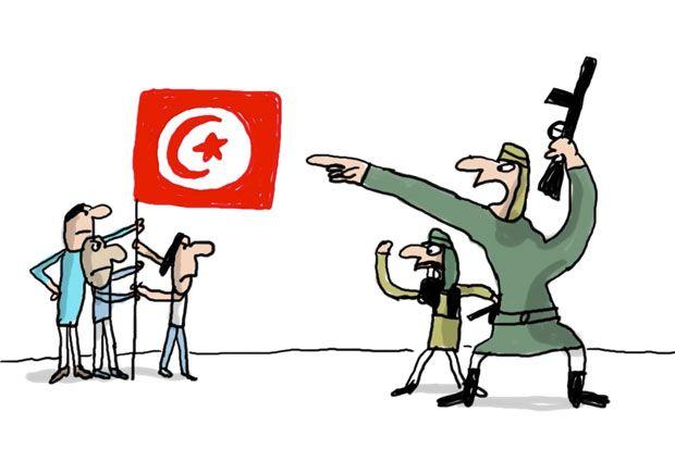 La Tunisie a été victime d'attentats le 18 mars dernier. Mais pourquoi ce pays est-il la cible de terroristes ? Les réponses sont dans la vidéo. https://vi