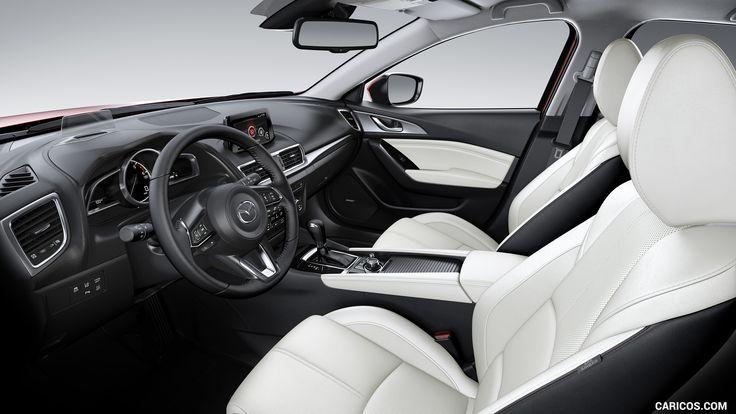 2017 Mazda 3 Sedan Wallpaper