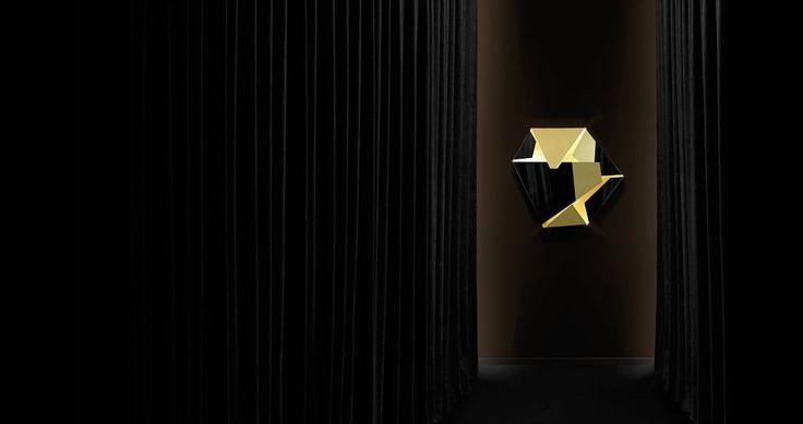 #Ghidini1961 #CampanaBrothers #Kaleidos #photo #TommasoSartori #BrassEnsemble #brassdesign #design #designweek #milan