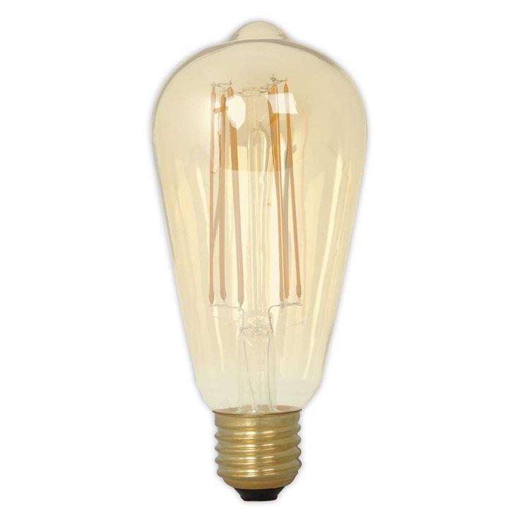 filament rustieklamp CALEX