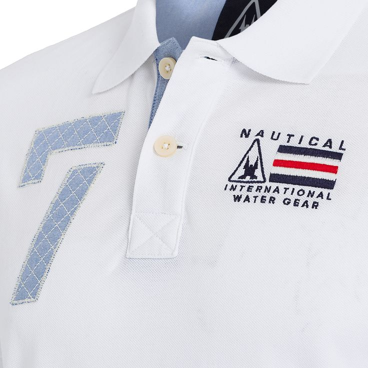 Gaastra Polo Shirt Ballast White | GAASTRA® Online Shop