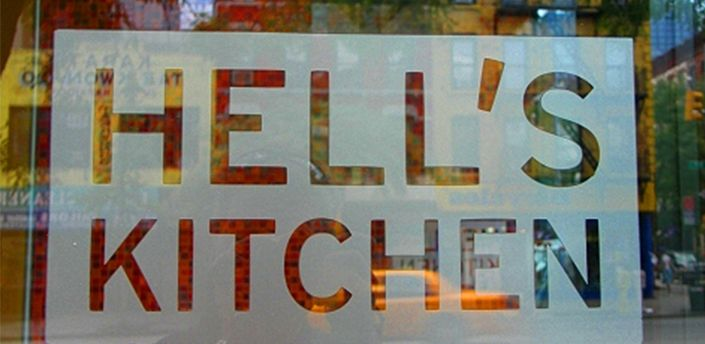 Eating in Hell\'s Kitchen TRYPOutNYC blog | Own the City ...