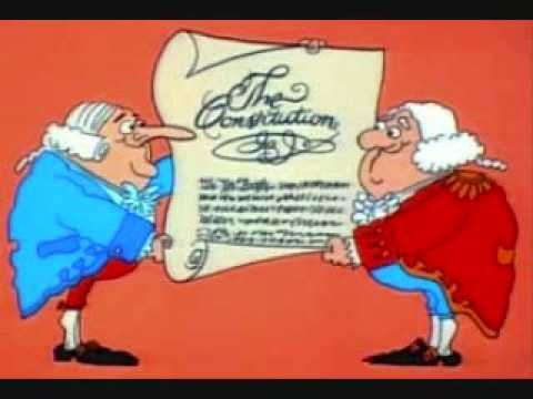 School House Rock Preamble