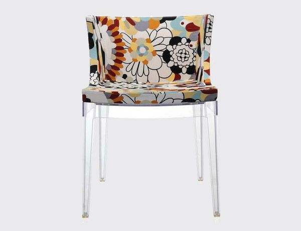 66 best sillas images on pinterest chairs proposals and - Sillas philippe starck ...