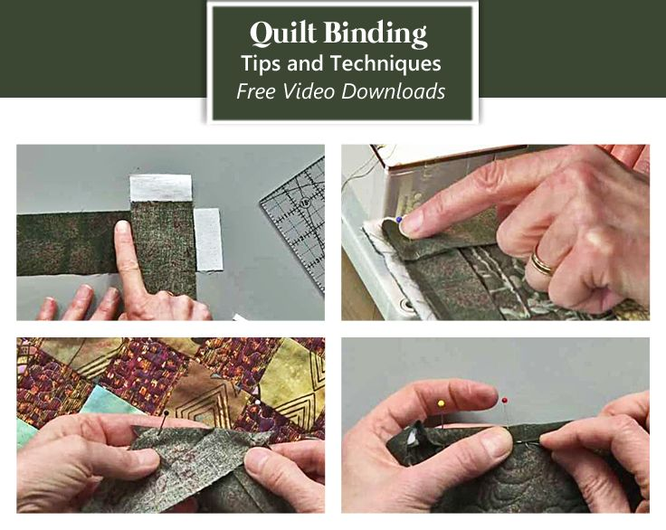 242 best Free Quilt Patterns & Projects images on Pinterest ... : free quilt videos - Adamdwight.com