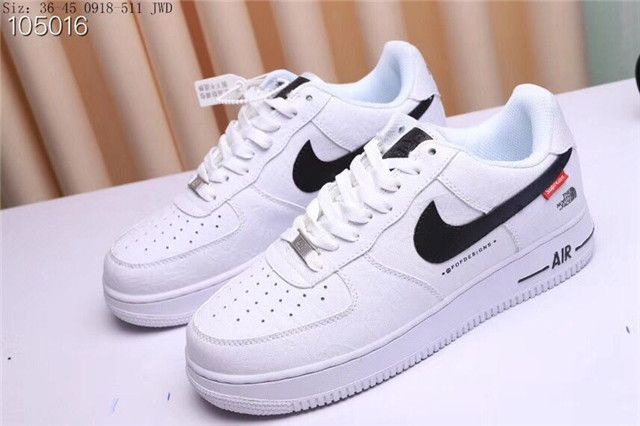 innovative design c94fa 48816 Nike Air force 1 x Supreme x The North Face 175SG