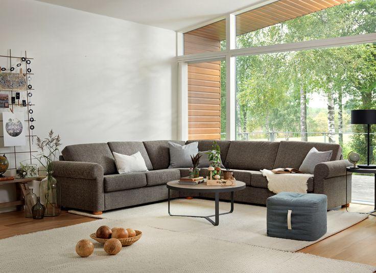 Set Up Modular Sofa