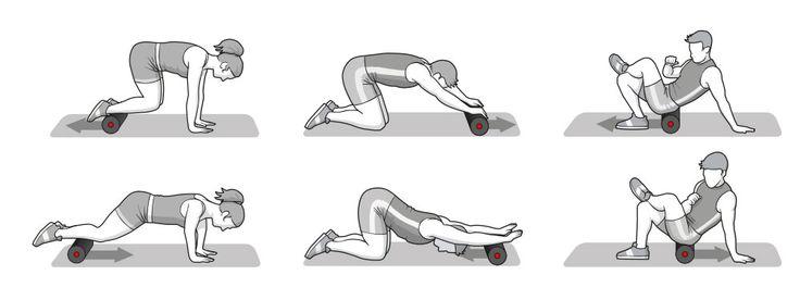 training fitnessrolle