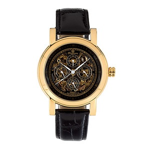 Armbanduhr Alexandria Gold
