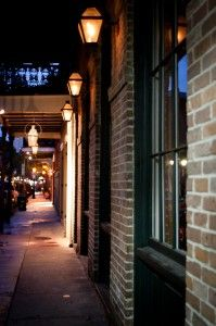 Witches Brew Tours is the only 4-in-1 Haunted walking tour in the City of New Orleans, featuring witches, ghosts, vampires & voodoo all in one tour!