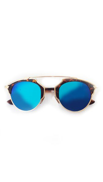 The Golden Girl - Goldie Sunnies