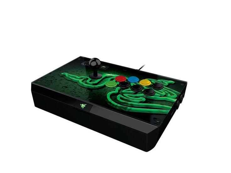 Buy Razer Atrox Arcade Stick Xbox One from Arsadata