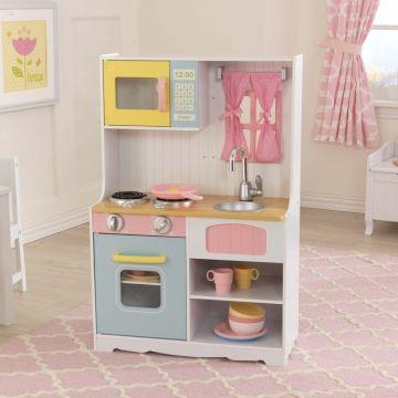 1000 ideas about cuisine en bois jouet on pinterest en - Cuisine bois enfant kidkraft ...