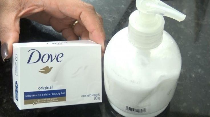 sabonete liquido