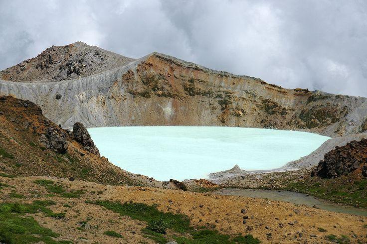 """Rekordowa Japonia - wszyscy wiedzą, że najwyższa góra Japonii to Fuji, a największe jezioro to Biwa. Jakie są inne japońskie """"naj""""?"""