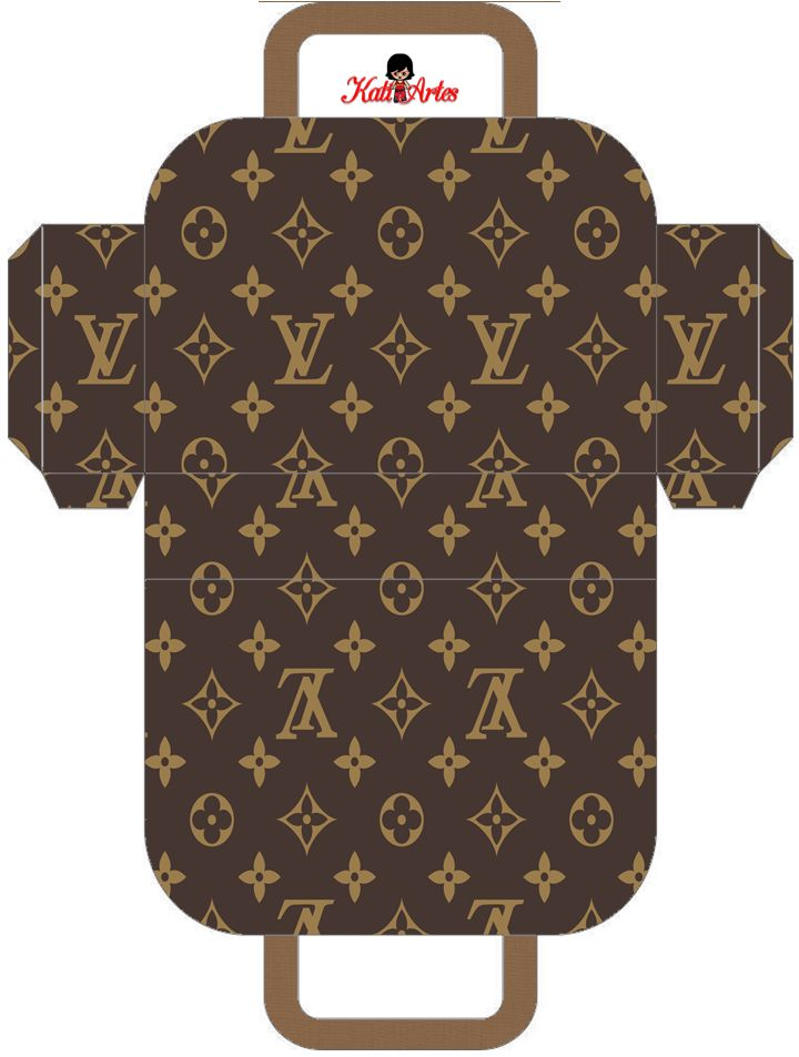Louis Vuitton: Handbags Free Print.