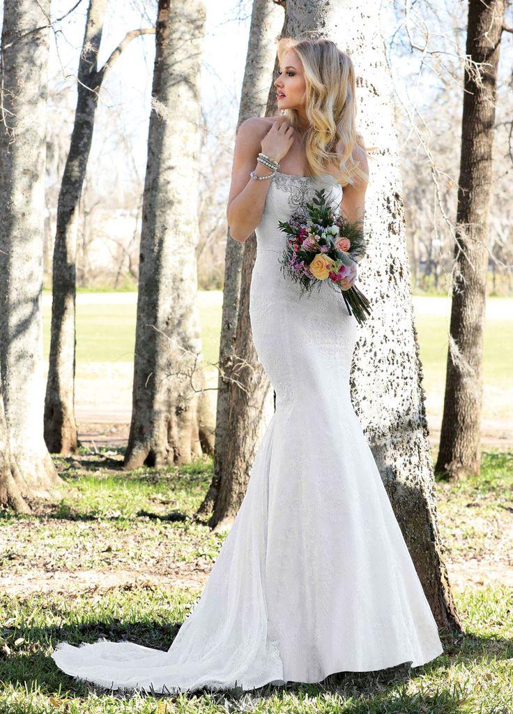 10432FL (1135×1578). Dressy DressesBridal Wedding ...