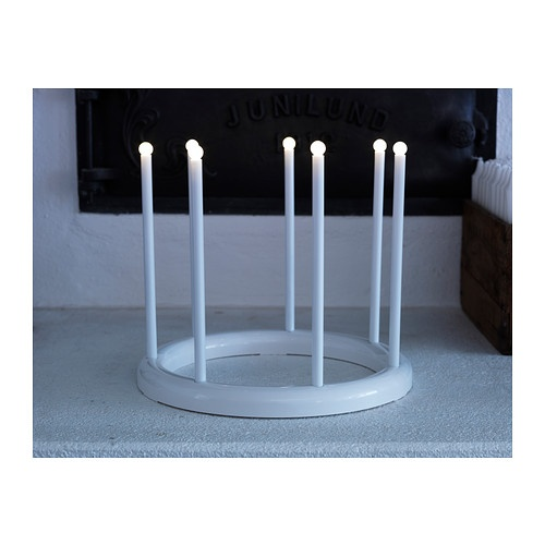 82 best ski lodge winter wonderland images on pinterest for Ikea tea light battery