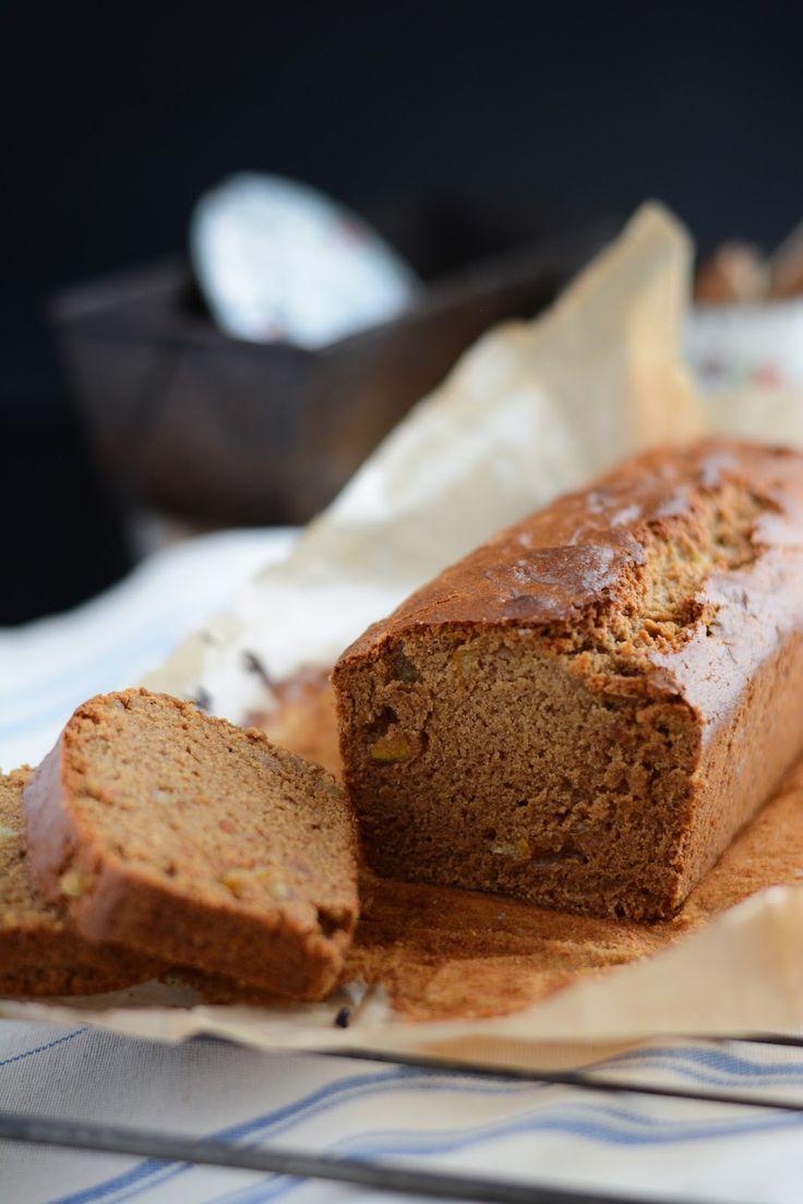 Il y a quelques mois, je publiais un gâteau aux châtaignes, sans farine . Dans cet article, je parlais de mon désamour pour la farine de ...