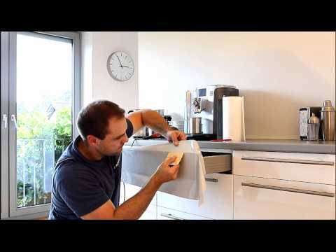 25+ parasta ideaa Pinterestissä Klebefolie Für Möbel Möbel - klebefolie für küchenschränke
