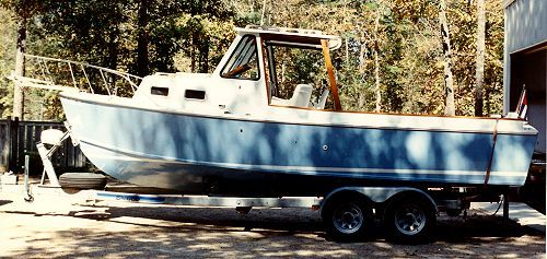 17 best images about Boat Plans for Outboard Power on ...