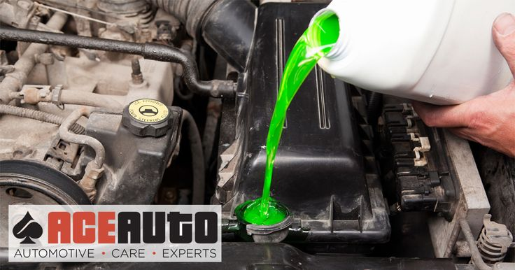Keep your engine running cool with a radiator flush from Ace Auto. https://aceautoutah.com/coolant-radiator-flush-in-utah/