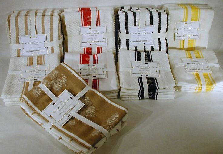 Williams Sonoma Kitchen Towels Williams Sonoma Kitchen Towels Kitchen  Kitchen Towels Towels And Williams