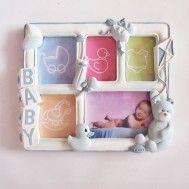 Soft Pembe Bebek Çerçevesi