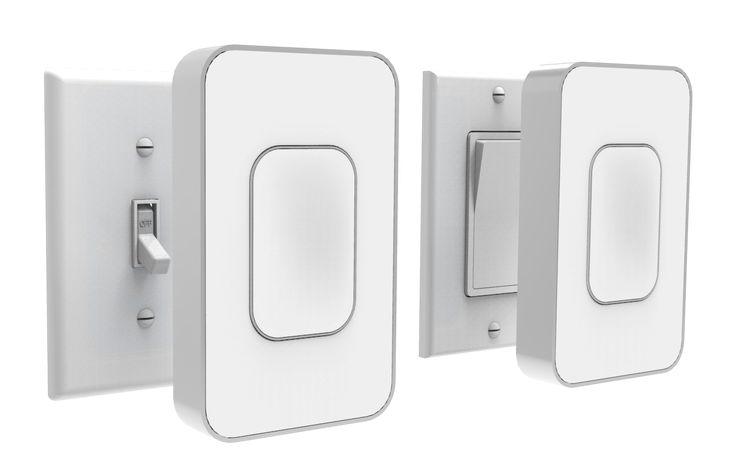 Switchmate - smart lighting made simple | Indiegogo