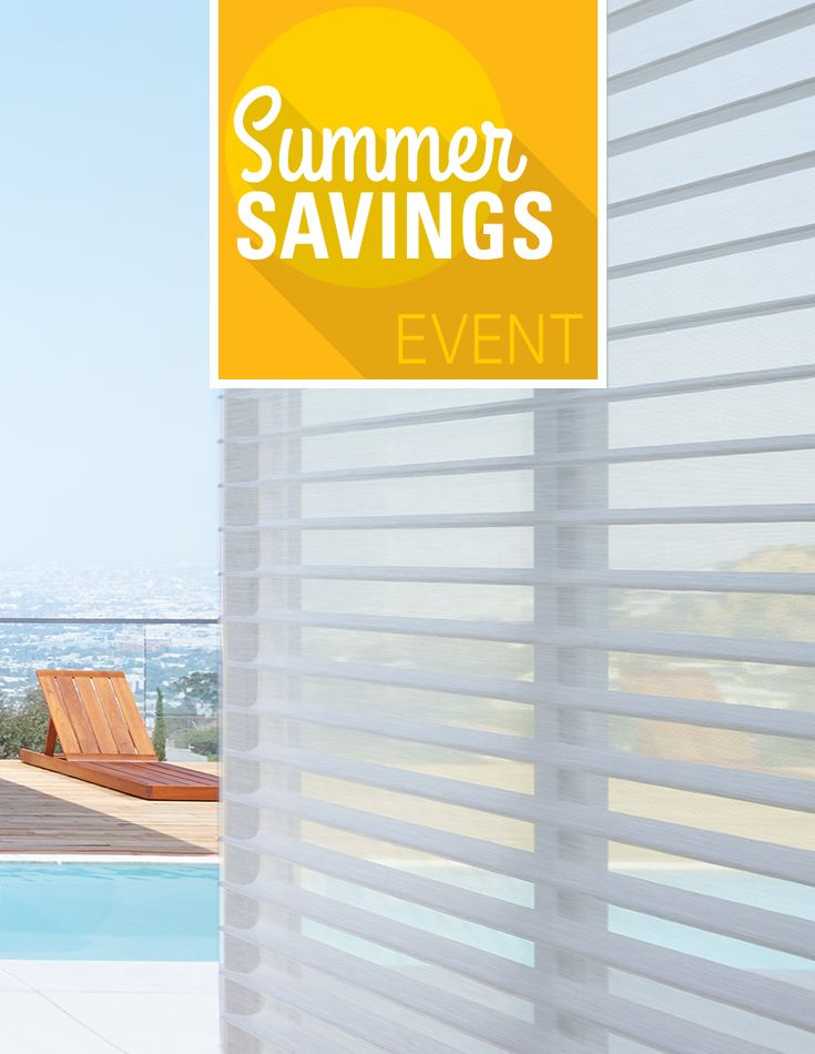 Silhouette® window shadings feature soft adjustable fabric vanes that beautifully diffuse harsh sunlight.    For a limited time, enjoy special savings on select Hunter Douglas window fashions.    Find your local dealer at HunterDouglas.ca