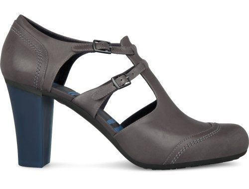 camper a/w 2012-2012 ariadna: Shoes Women, Campers Ariadna, Grey Pumps, Official Online, Campers Shoes, Campers Women Shoes, Dark Grey, Shoes Campers, Online Stores