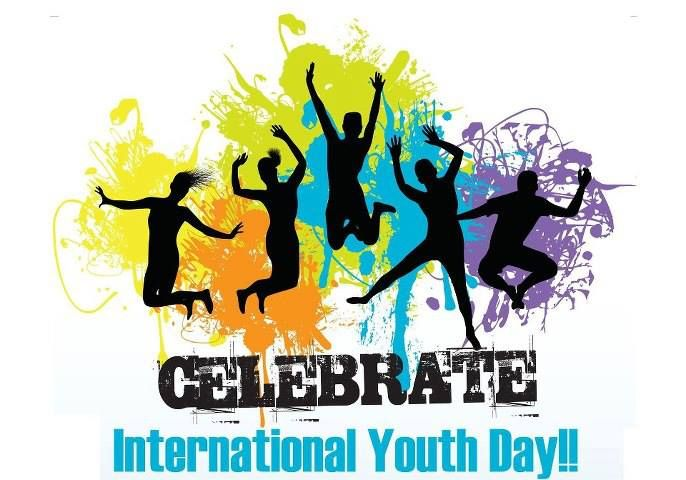 Wishing the Youth of South Africa a Happy Youth Day! What are your plans for today's public holiday?  All the matric girls: Remember to enter our competition to stand a chance to hire your matric dance dress FOR FREE!