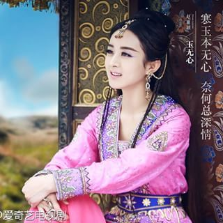 Zhao Li Ying (@zhaoliying_lovers) | Instagram photos and videos