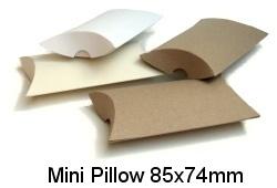Pillow Boxes Natural Shades: Pillows Boxes, Boxes Small, Boxes Large, Favours Boxes, Boxes Natural, Cards Packaging, Boxes Minis, Business Ideas, Natural Shades