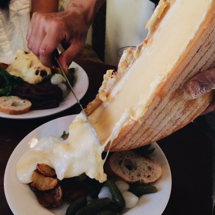 Praise Cheeses! The Best Fondue Restaurants in NYC