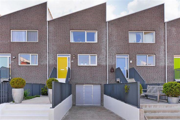 25 beste idee n over split level woning op pinterest for Huis te koop van eigen huis en tuin