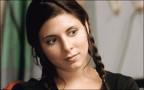 BPD Character Of The Day! Meadow Soprano