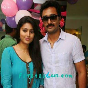#Actress #Sneha is pregnant