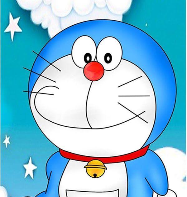 Wallpaper Doraemon Wa