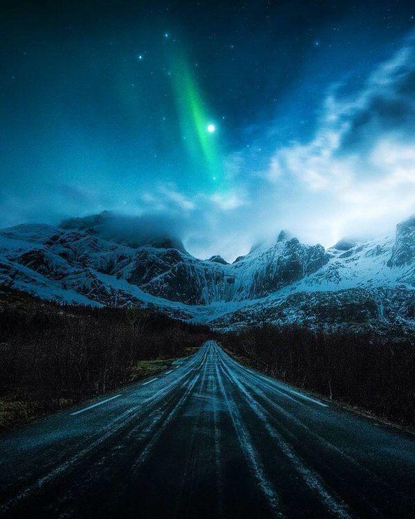 Lofoten, Norway - 9GAG