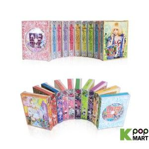 Girls' Generation Vol. 4 - I Got a Boy (Random Cover) (Group, Yuri, Hyoyeon)