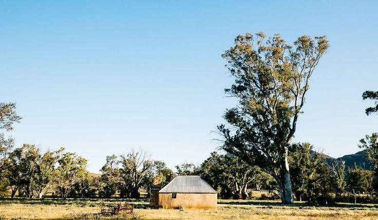 Old Wilpena Station, Flinders Ranges