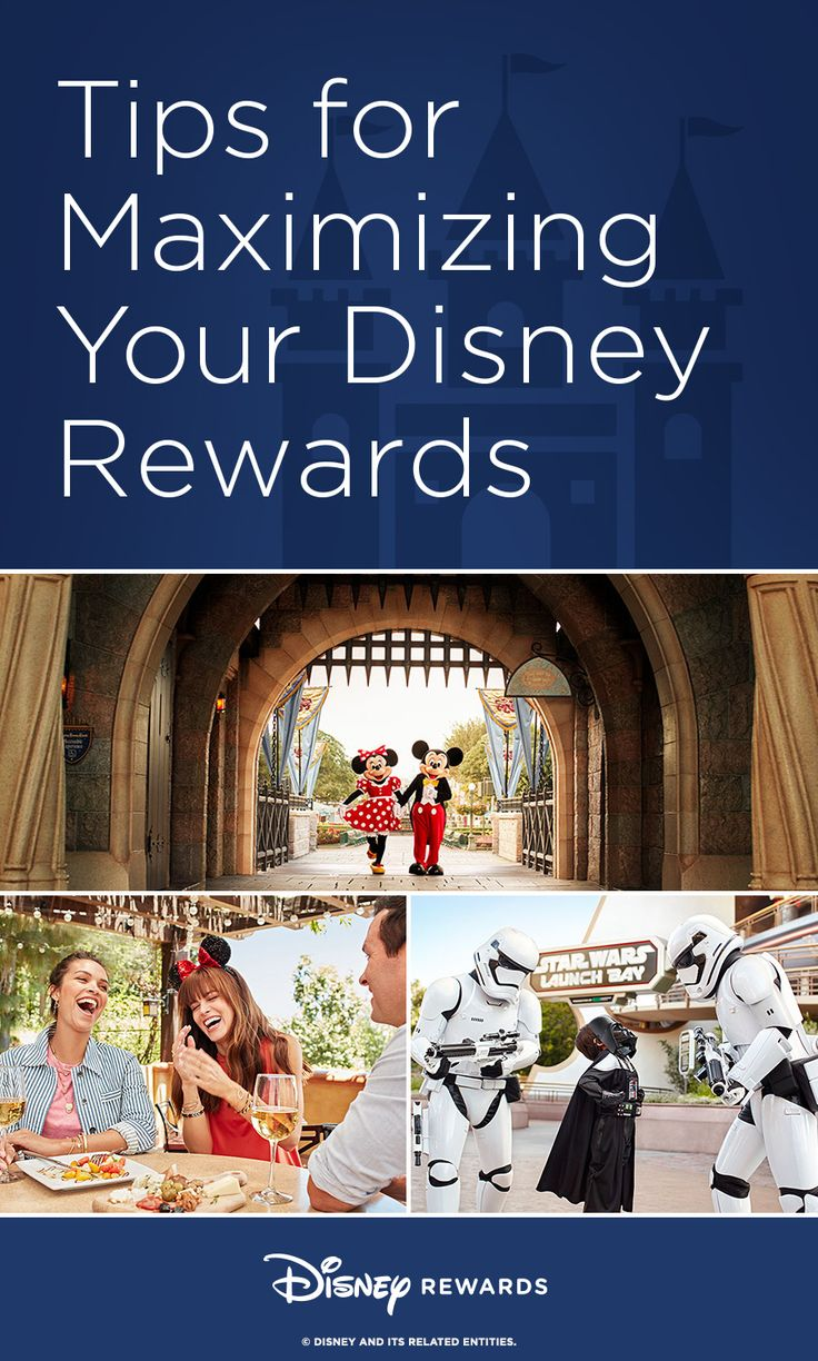 Disney fans and families know a thing or two about bringing dreams to life. Learn how to use the Disney Rewards Dollars you've earned through everyday purchases with the Disney® Visa® Card by redeeming them toward big dreams! By combining Disney Rewards Dollars with other Cardmember and Disney benefits, you can take your rewards experiences even further. Here's how.