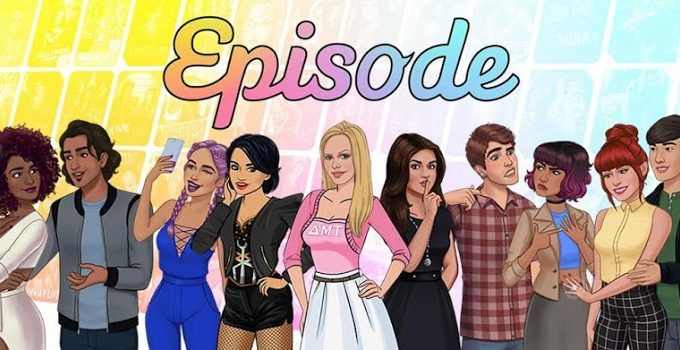episode mod apk unlimited gems and passes download 2019