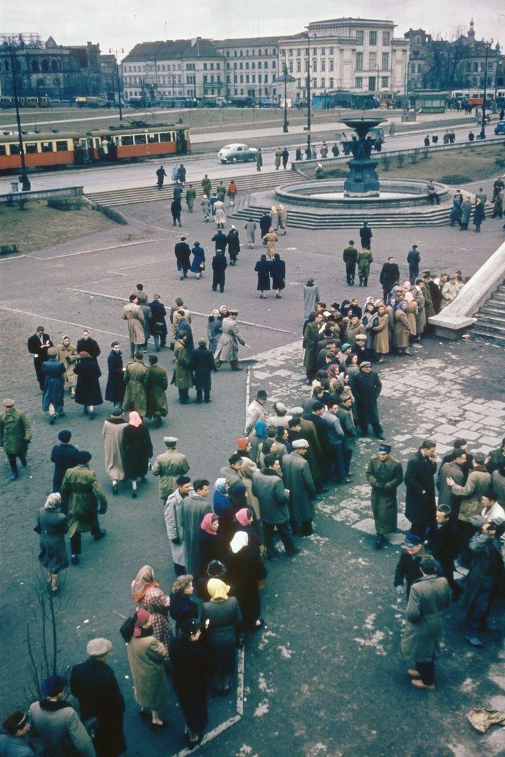 Nowotki, 1956